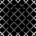 Plastic Tin Icon
