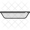 Plate Food Cooking Icon
