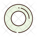 Plate Dine Restaurant Icon