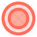 Plate Food Dish Icon