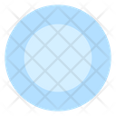 Plate Appliance Cook Icon