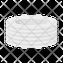 Plate Dish Plates Icon