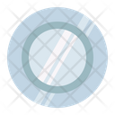 Plate Dish Household Icon
