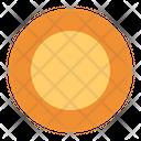 Plate Dish Cuisine Icon