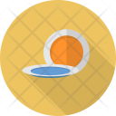 Plate Kitchen Object Icon
