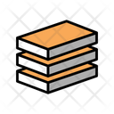 Plate Mineral Icon