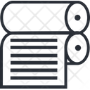 Plate Print Icon