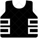 Plate Vest Force Army Icon