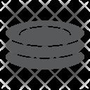 Plates Dishes Dish Icon