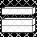 Platform Enterpeise Architecture Icon