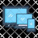 Platforms Device Technology Icon