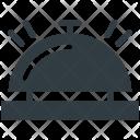 Platter Icon