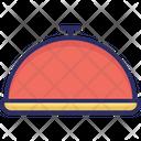 Platter Serving Platter Food Platter Icon