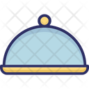 Platter Serving Platter Food Platter Icon