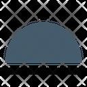 Serving Platter Food Platter Chef Platter Icon