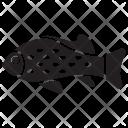 Platy Pet Underwater Icon