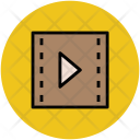 Play Audio Video Icon