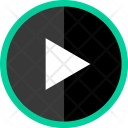 Play Video Media Icon