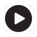 Play Play Music Play Button Icon