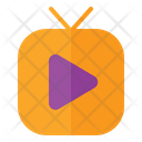Play Play Igtv Play Video Icon