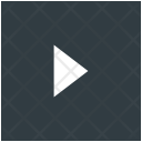 Play Button Stop Icon