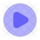 Play Start Play Button Icon