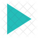 Play Music Media Icon