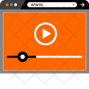 Play Now Video Icon