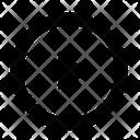 Play Arrow Arrows Icon