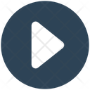 Media Play Player Icon