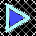 Play Multimedia Screen Icon