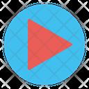 Play Multimedia Music Icon