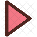 Play Play Button Button Icon