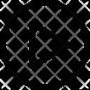 Play Next Arrow Icon