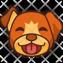 Play Emoji Emoticon Icon