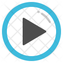 Play Movie Video Icon