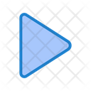 Play Control Media Icon
