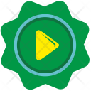 Play Composition Song Icon