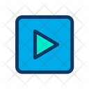 Play Button Play Media Multimedia Icon
