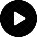 Play Play Button Start Icon