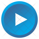 Play Multimedia Song Icon