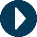 Play Button Media Icon