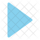 Play Music Player Icon