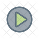 Play Button Play Play Video Icon