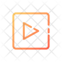 Play Button Play Start Icon