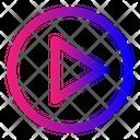 Play Next Skip Icon