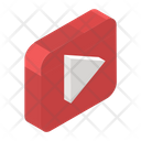 Play Button Play Play Sign Icon