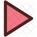 Play Button Play Video Icon