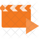 Play Clapper Icon