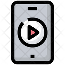 Play Display Icon